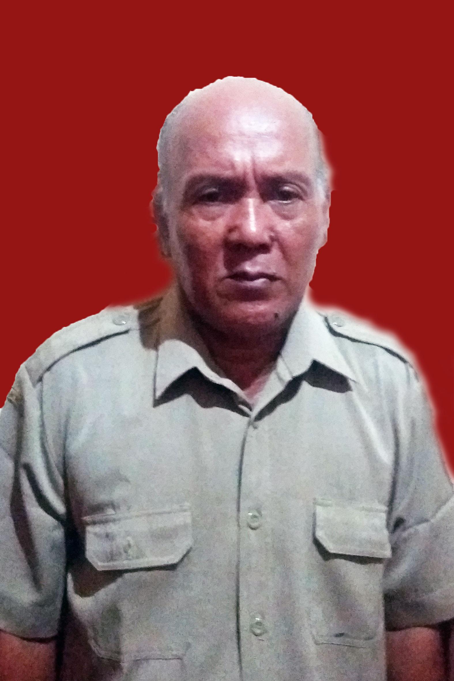 Kepala Dusun Jatigede